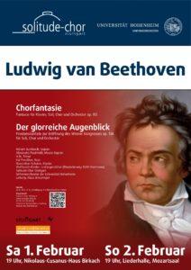 Beethoven-Konzert 2 @ Liederhalle Stuttgart, Mozartsaal